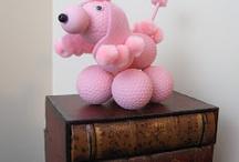 we have balls / by Katina Smith