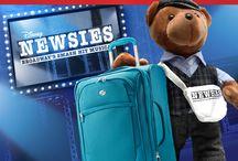 Newsies Getaway