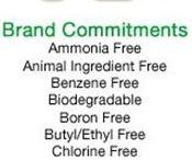 Watkins / All natural products