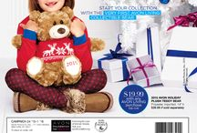 Avon Living Catalog 2015 / New Avon Living Catalog 2015 features unique Christmas gifts, ornaments, home and kitchen decor, Disney toys and more! Shop this new Avon Christmas brochure for 2015 from the comfort of your home. It's fun and easy to shop Avon online!