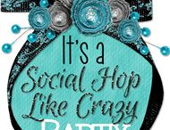Social Media: Linky Parties for Inspiration! / Here are some great linky parties to view for Craft inspirations! / by DeDe @ Designed Decor