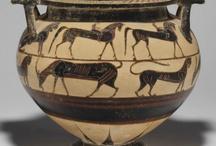 Ancient Greece / by Debby Zigenis-Lowery