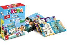 Games from the Caribbean / Spellen
