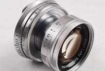 Leica obiektywy