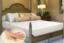 Good bed options / Classic pieces that work well in timeless settings / by Samantha Ley