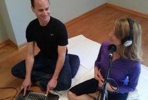 Shine Podcasts / You've told us how relaxing and uplifting the Shine studio is.  Now, you can take some of that with you — home or on the go!  Below you will find reflective meditations, dharma talks on subjects related to your wellbeing and interviews with Shine teachers and friends.  These works have been created and narrated by Sandy Dixon with sound engineering by Mike McGuigan.  Thank you Sandy & Mike!