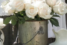 Buckets and blooms