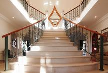 Stairs to heaven / Climb the latters to your personal dream! Explore with us the diverse world of stairs, staircases!
