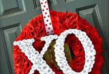 Valentines Day / Fun Ideas for Valentines Day