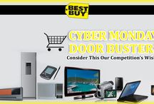 Cyber Monday Discount and Coupon Codes