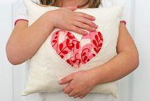 Valentine Gifts / Crafts