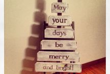 Christmas time .... / Holiday / by Penny King-Wanless