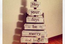 Christmas time .... / Holiday