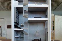 ARCHITECTURE | ATeLieR BOW WOW /  YOSHIHARU TSUKAMOTO