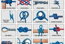 Rope | Knots & Tying Techniques