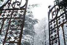 inspirace brána