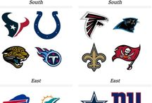 NFL Team Logos / Álbum com imagens das equipas da NFL Bears, Cardinals, Packers, Giants, Lions, Redskins, Steelers, Eagles, Rams, 49ers, Browns, Colts, Cowboys, Raiders, Patriots, Titans, Broncos, Chargers, Jets, Chiefs, Bills, Vikings, Dolphins, Falcons, Saints, Bengals, Seahawks, Buccaneers, Jaguars, Panthers, Ravens, Texans