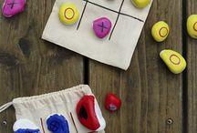 Spiele mit Kindern
