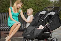 Best Double Strollers Review Guide