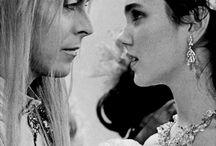 Labyrinth / David Bowie, story, childhood