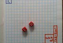 *4th Grade Math* / by Tabitha Butterbaugh