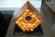 Mes créa' pâtisserie traditionnelle