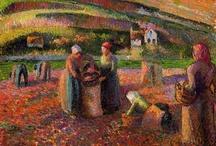 Camille Pissarro / Pittori