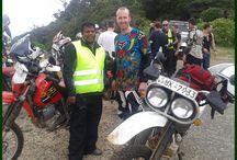 Last Motor Bike Tour / Motor Bike tours in Sri Lanka.