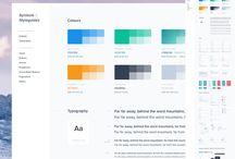 Styleguide / Design System