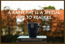 All About Readers