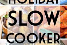 Crockpot Recipes | Nostalgia Diaries