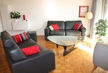 Canapé Maison Jandri Swann