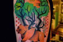 tattoo / by Jeannette