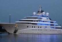 MVe™ Tech| Luxury Yachts