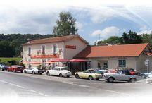 Restaurant en Argonne