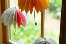 Herbst basteln und deko