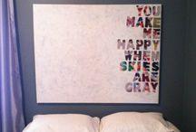 Bilder-Schlafzimmer