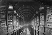Ireland / Éire / by Bertrand Lachèze