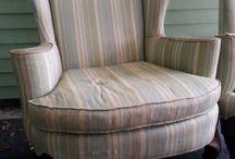 Master Bedroom / Furniture, fabrics, accessories,