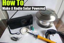 solar / survival