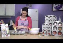 Baking Cupcakes Tips