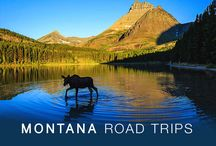 Breathtaking Montana / Montana has some of the most gorgeous scenery in the United States.