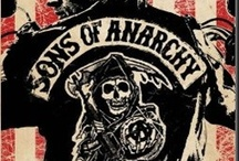Samcro / Sons Of Anarchy Motorcycle Club: Redwood Original.  / by Dusty Murphy