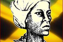 Mitologia e historia Africana