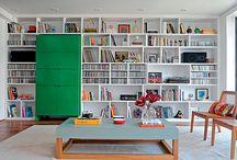 librerie e mobili