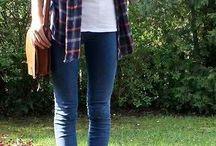 Trends We Love: Skinny Jeans