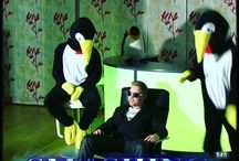 PenguinStyle / A #Music #Video #Project. It's a cover on #Gangnamstyle.
