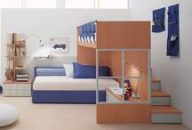 Tiny room bedroom ideas