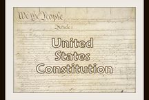 United States Constitution / Learn more about the United States Constitution.  It's the greatest Charter of Liberty the world has ever known!