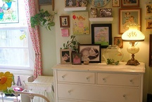 Decorating Ideas / by Jessica Voss